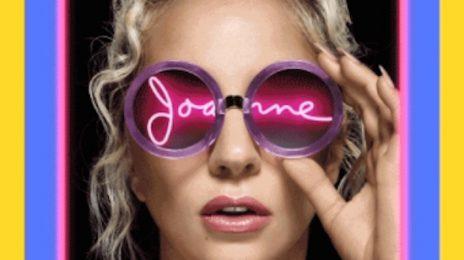 Lady Gaga Reveals 'Joanne World Tour' Dates