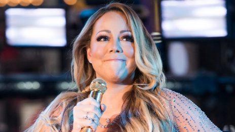 "Mariah Carey Blames ""Everyone"" For NYE Drama / Reiterates No New Album"