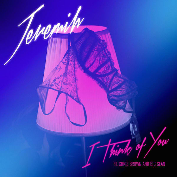 Jeremih rated r download.
