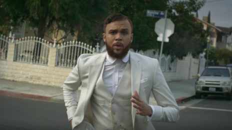 New Video: Jidenna - 'Bambi'