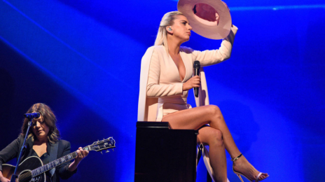 Lady GaGa Faces Dr. Luke Legal Drama