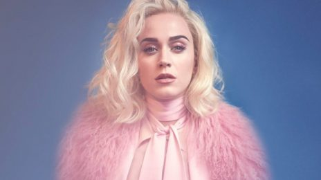 Katy Perry Teases New Single Named 'Bon Appétit'?