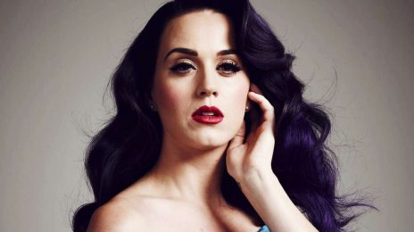 Katy Perry To Perform New Single At 2017 Grammy Awards