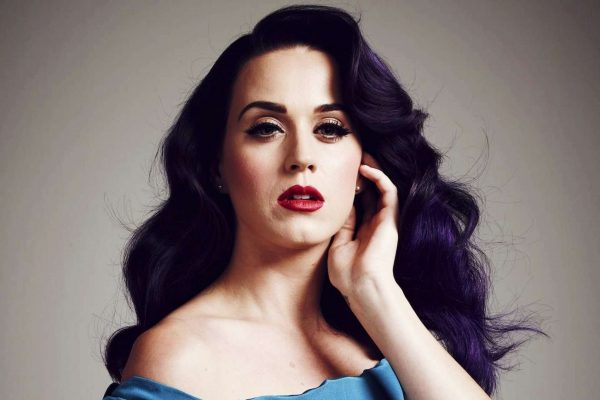 Katycats in need of a Katy Perry fix needn't look any further than ... Katy Perry