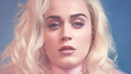 Listen:  Katy Perry Teases New Song 'Chained to the Rhythm'