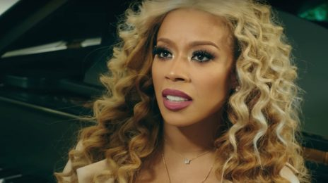 Exclusive Interview:  Keyshia Cole Dishes On New Music, Reality Show, Movies & More