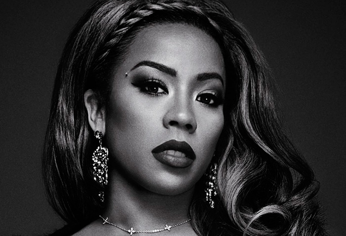 Exclusive Interview: Keyshia Cole Dishes On New Music ...