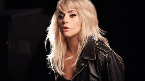 Report: Lady Gaga Readying HBO Documentary