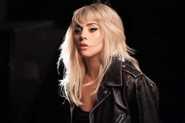 Lady Gaga Debuts 'The Love Project' Revlon Commercial At ...