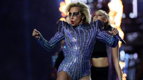 Lady Gaga's Super Bowl Performance Is The Most Tweeted About Halftime Show Ever
