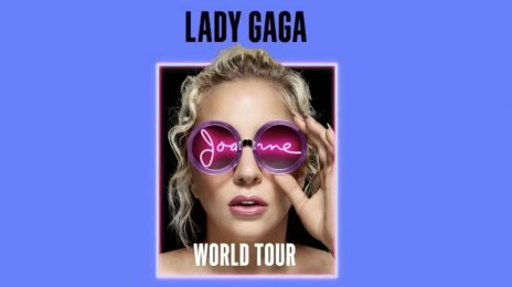 Lady Gaga Skyrockets To #1 On Itunes / Announces 'Joanne' World Tour