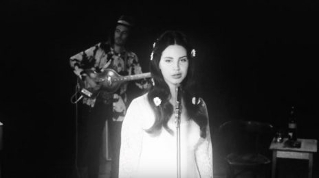 New Video: Lana Del Rey - 'Love'