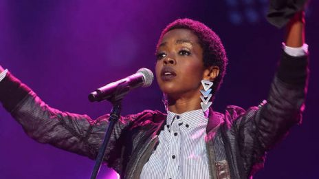 Did You Miss It?  Lauryn Hill Issues Apology To Pittsburgh Fans For Extreme Tardiness To Show