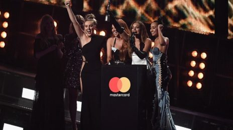 2017 BRIT Awards: Winners List [Full]