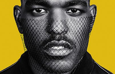 Luke James Announces Sophomore Album 'JOY'