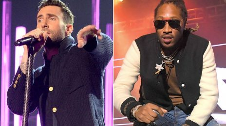 New Song: Maroon 5 & Future - 'Cold'