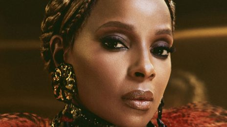 New Song:  Mary J. Blige - 'U+Me (Love Lessons)'