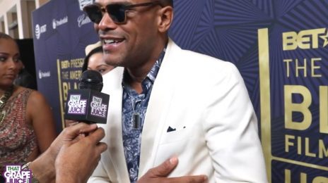 Exclusive: Maxwell Says Next Album Is Coming Really Soon
