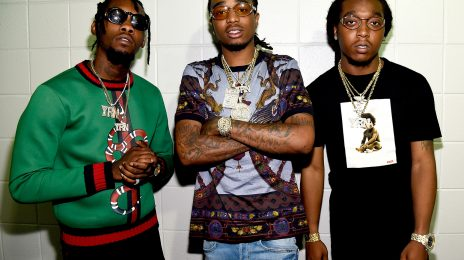 Chart Check [Hot 100]:  Migos Maintains Control With 'Bad & Boujee'