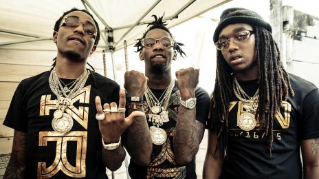 "Did You Miss It?  Migos Reportedly ""Beat & Stomped"" Sean Kingston In Vegas Fight"