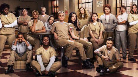 TV Trailer: 'Orange Is The New Black' [Season 5]