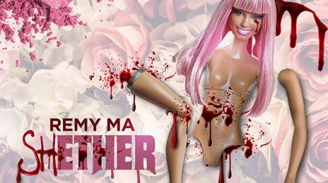 It's War! Remy Ma Slams Nicki Minaj In 'Shether' Diss Track