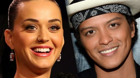 Chart Check [Hot 100]:  Katy Perry, The Weeknd, Bruno Mars, & Rihanna All Hit Top 10