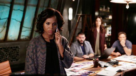 TV Teaser: 'Scandal' [Season 6 / Episode 4]