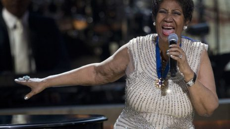 Aretha Franklin Announces Plan To Retire
