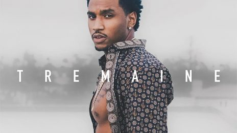 New Song & Video:  Trey Songz - 'Nobody Else But You'