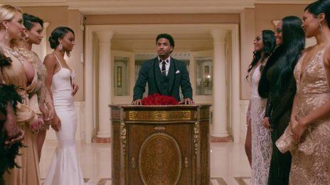 Trailer:  Trey Songz' New VH1 Dating Show 'Tremaine the Playboy' [Video]