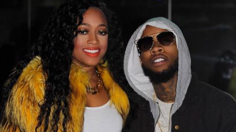 New Video:  Trina & Tory Lanez - 'Damn'