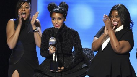 Winners' List:  2017 NAACP Image Awards