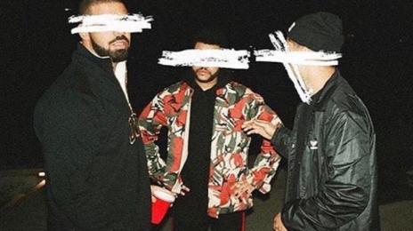 New Video:  The Weeknd ft. Drake & NAV - 'Reminder'