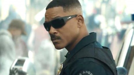 Movie Trailer: Will Smith's 'Bright' [Netflix Exclusive]