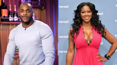 "Matt Jordan Accuses Kenya Moore Of ""Selling Her Body To Nigerian Men"""