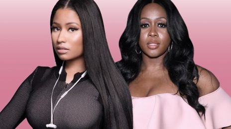 'No Frauds':  Nicki Minaj's Clap Back at Remy Ma Zooms To #1 on iTunes