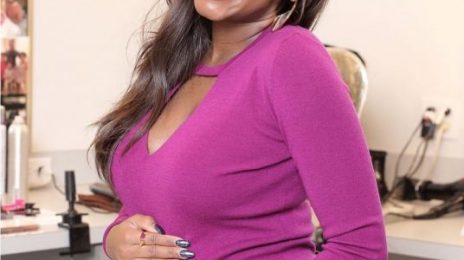 Hot Shots:  Naturi Naughton Announces Pregnancy To 'People'