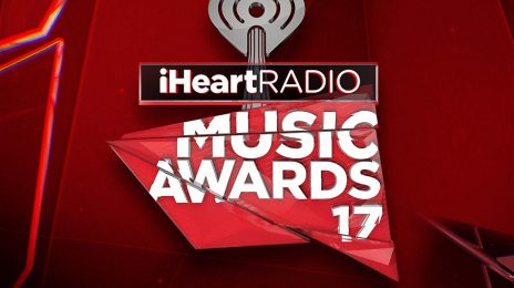 Winners:  2017 iHeartRadio Music Awards