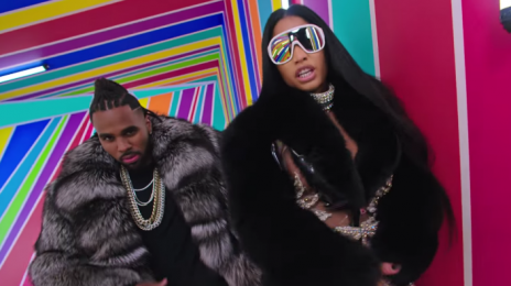 Chart Check [Hot 100]:  Nicki Minaj Extends Historic Hot 100 Lead With Debut of Jason Derulo's 'Swalla'