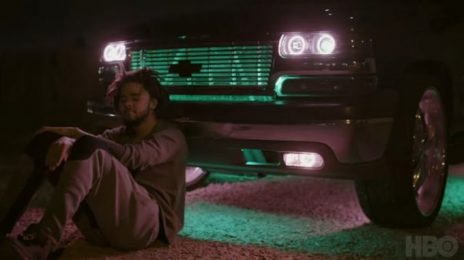 Did You Miss It? J. Cole Drops Second HBO Documentary Trailer