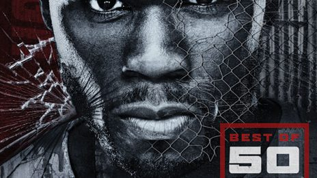 Track List:  50 Cent Announces 'Greatest Hits' Package