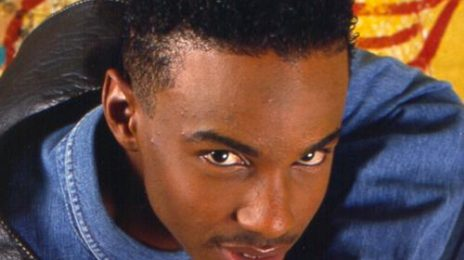 Tevin Campbell Claps Back At Usher Over 'Can We Talk' Claim?