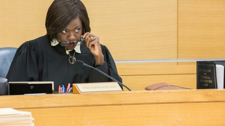 Trailer: Viola Davis' 'Custody'
