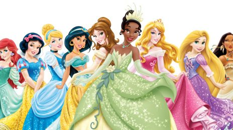 Disney Princesses Join Forces For 'Avengers' Style Movie