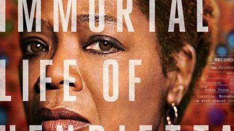 Movie Trailer: 'The Immortal Life of Henrietta Lacks (Starring Oprah Winfrey)'