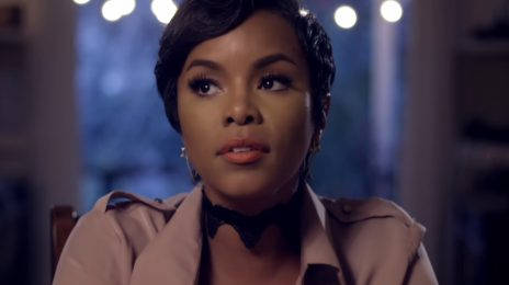 Luke James, Letoya Luckett Cast For TV Show Based on Tupac/Biggie Murders