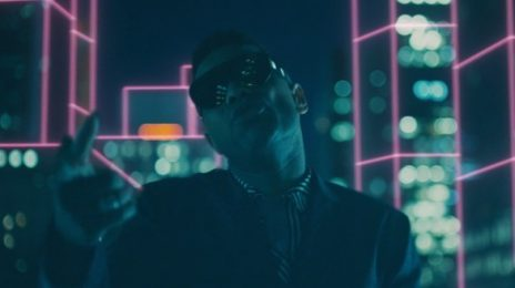 New Video:  Maxwell - 'Gods' / Official Summer Tour Dates Unveiled