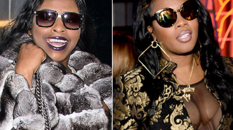 Foxy Brown Takes Aim At Remy Ma With New Diss Track