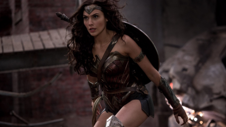 Movie Trailer: 'Wonder Woman'